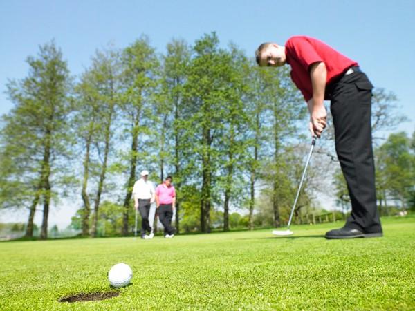 Album Golf