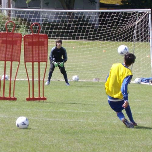Liddington : Anglais + Football – De 9 à 17 ans