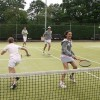 Tennis académie à l'université de Brighton – De 9 à 17 ans